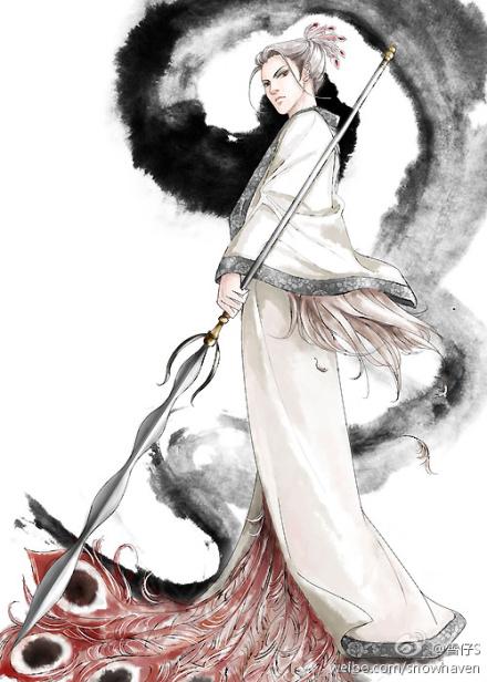 Shen (kungfu panda2) 015